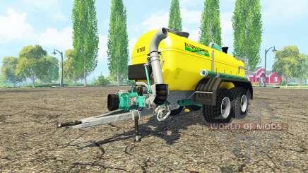 Zunhammer SKE 18.5 PUD v0.9 для Farming Simulator 2015