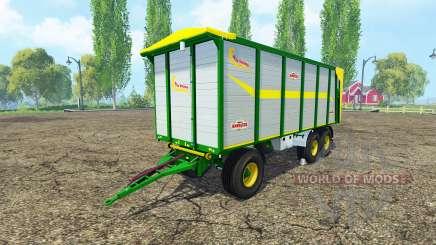 Fratelli Randazzo R275 PP для Farming Simulator 2015
