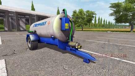 Meprozet PN-90-6 для Farming Simulator 2017