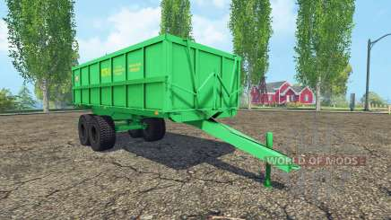 ПСТБ 12 v1.2 для Farming Simulator 2015
