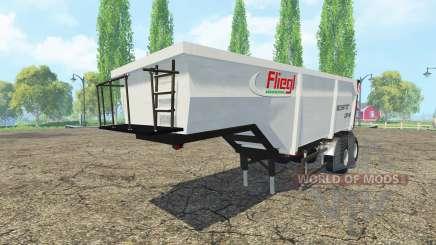 Fliegl XST 34 для Farming Simulator 2015