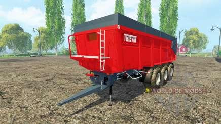 Thievin для Farming Simulator 2015
