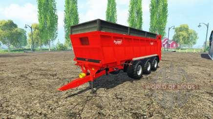 Brochard Dragon 2000 для Farming Simulator 2015