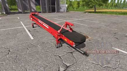 Grimme TC 80-16 для Farming Simulator 2017
