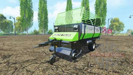 Deutz-Fahr Forage 2500 для Farming Simulator 2015