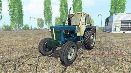ЮМЗ 6 для Farming Simulator 2015