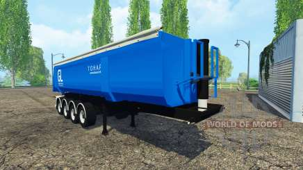 Тонар 95234 для Farming Simulator 2015