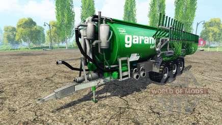 Kotte Garant VTR v1.5 для Farming Simulator 2015