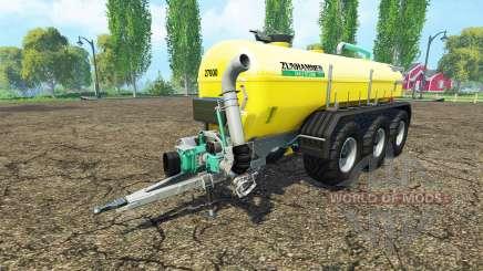Zunhammer SK 27000 TR для Farming Simulator 2015
