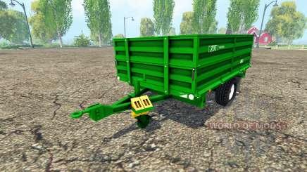 ZDT NS-3 для Farming Simulator 2015