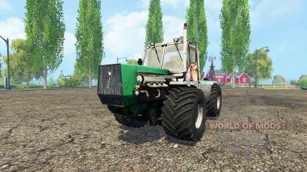 Т 150К турбо для Farming Simulator 2015