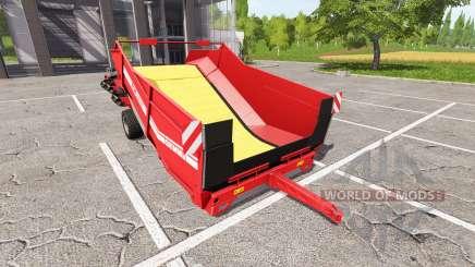 Grimme RH 24-60 fertilizers and seeds v2.0 для Farming Simulator 2017