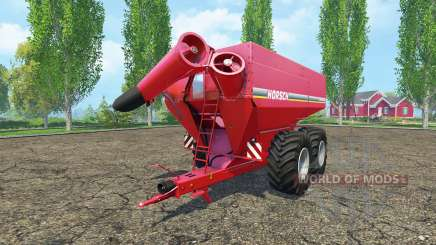 HORSCH Titan 34 UW v1.1 для Farming Simulator 2015