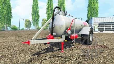 Briri GFK для Farming Simulator 2015