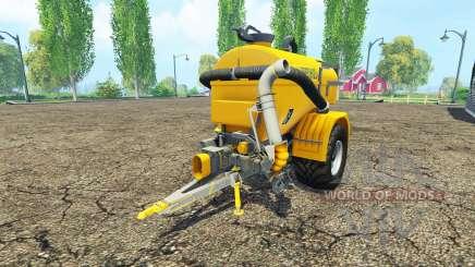 Veenhuis для Farming Simulator 2015