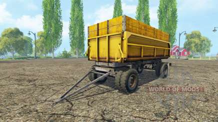 ГКБ 8527 для Farming Simulator 2015
