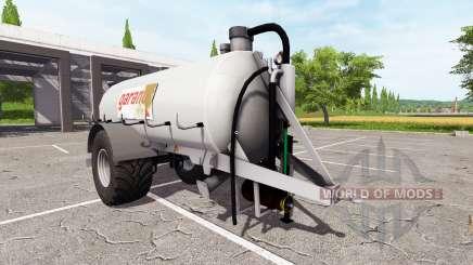Kotte Garant VE для Farming Simulator 2017