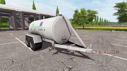 BSA PTW для Farming Simulator 2017