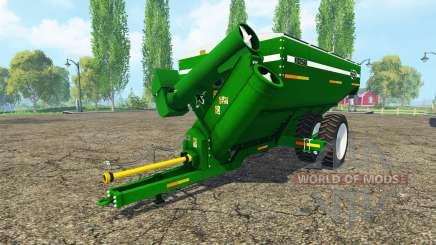 Kinze 1050 для Farming Simulator 2015