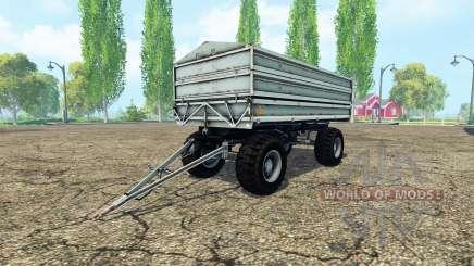 Fortschritt HW 80.11 для Farming Simulator 2015