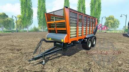 Kaweco Radium 50 v1.2 для Farming Simulator 2015