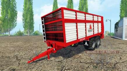 ANNABURGER HTS 20.04 для Farming Simulator 2015