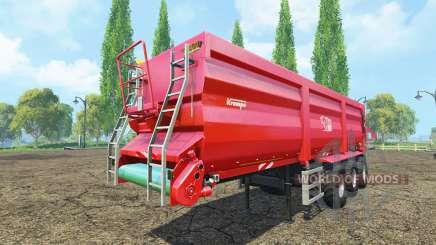 Krampe SB 30-60 S v2.0 для Farming Simulator 2015