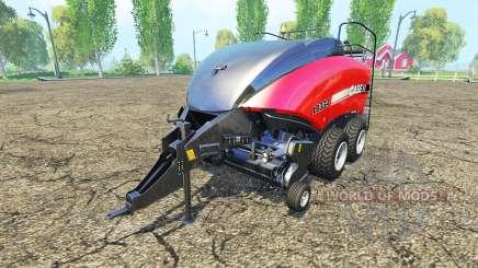 Case IH LB 334 v2.0 для Farming Simulator 2015