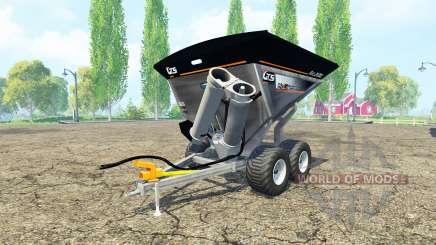 GTS UpGrain Multi для Farming Simulator 2015