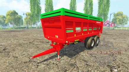 Cargo CP 140 для Farming Simulator 2015