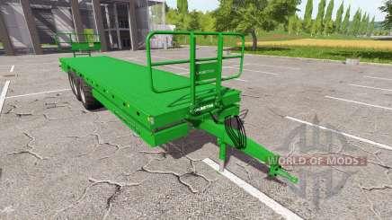Laumetris PTL-20R v1.1 для Farming Simulator 2017