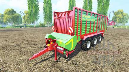 Strautmann Tera-Vitesse CFS 5201 DO big для Farming Simulator 2015