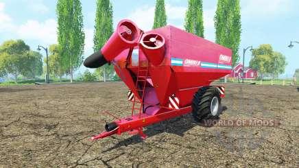 Ombu v3.1 для Farming Simulator 2015