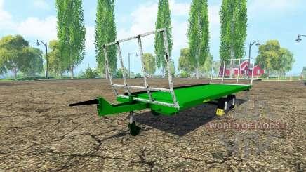 ZDT NS11 для Farming Simulator 2015