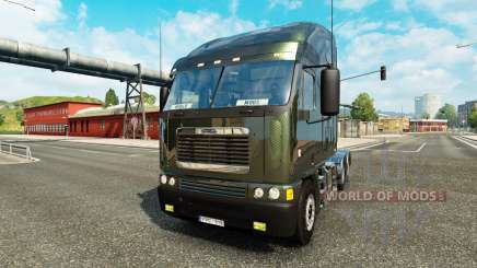 Freightliner Argosy v3.1 для Euro Truck Simulator 2