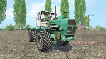 ХТЗ Т 150К для Farming Simulator 2015
