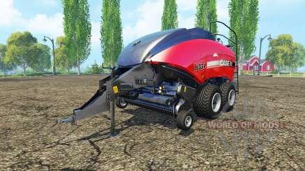 Case IH LB 334 v2.1 для Farming Simulator 2015