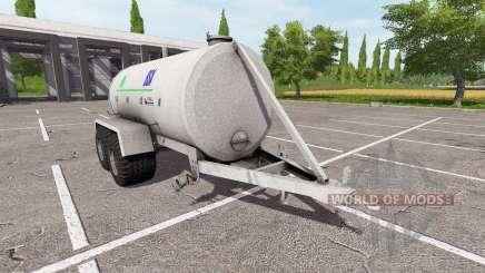 BSA PTW v2.0 для Farming Simulator 2017
