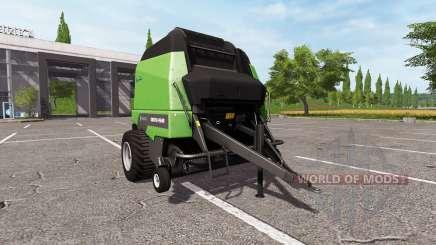 Deutz-Fahr Varimaster для Farming Simulator 2017