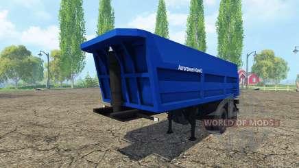 СЗАП 9517 для Farming Simulator 2015