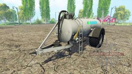 Bauer для Farming Simulator 2015