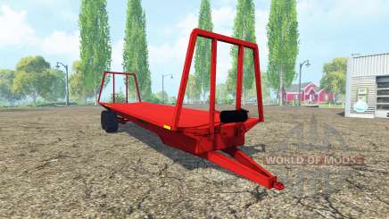 ПТС 36 для Farming Simulator 2015