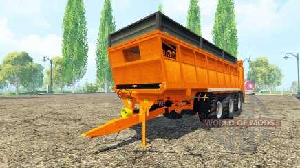 Dezeure для Farming Simulator 2015