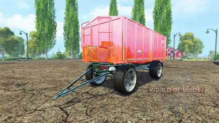 Ombu HKD для Farming Simulator 2015
