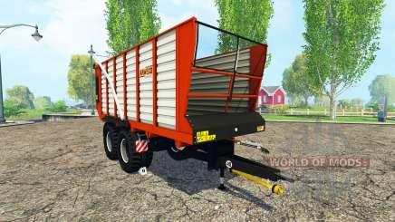 Kaweco Radium 45 quick cover для Farming Simulator 2015