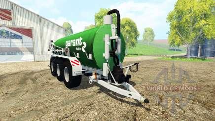 Kotte Garant VTR nozzle manifold для Farming Simulator 2015