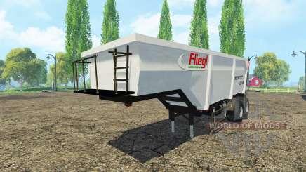 Fliegl XST 34 v2.0 для Farming Simulator 2015