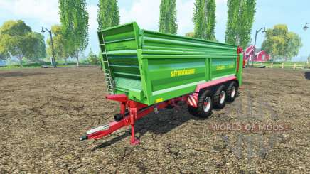 Strautmann PS 3401 для Farming Simulator 2015