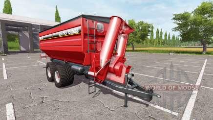 Lomma UW 280 для Farming Simulator 2017