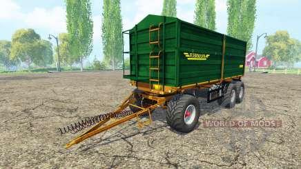 Fuhrmann FF для Farming Simulator 2015